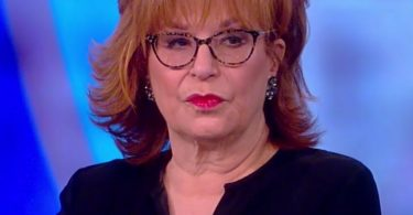Joy Behar and Meghan McCain Fight: Whoopie Intervenes & Joy Side Eyes