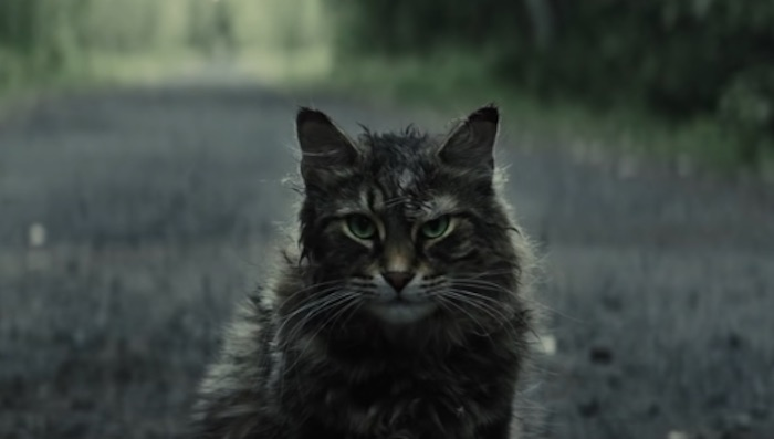 All Cats Are Possessed: A Pet Sematary Movie Review