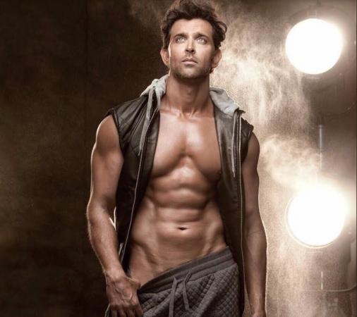 Hrithik Roshan Hottest Man In The World