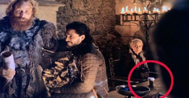 The Internet Is Losing it over the Game Of Thrones Starbucks Cup