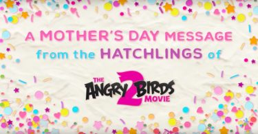 Happy Mother's Day Song From The Angry Birds 2 Movie