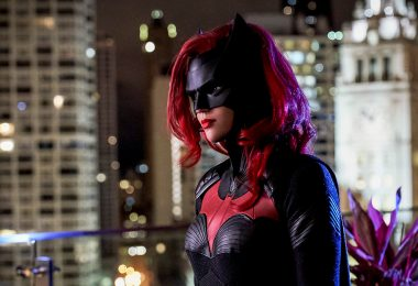 CW's Batwoman Series - Trailer Review