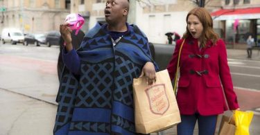 Unbreakable Kimmy Schmidt Interactive Episode Coming To Netflix
