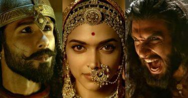 Padmaavat Movie Review