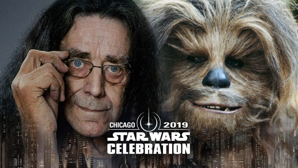 "Actor Peter Mayhew ""Chewbacca"" Passes Away at 74"