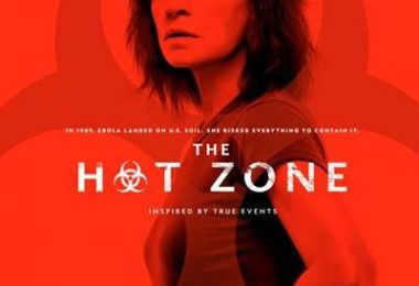 The Hot Zone - FREE Sneak Peak Tickets!