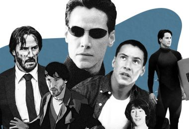 "Keanu Reeves Will Never Forget Me or ""Keanuissance"""